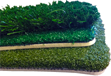 used turf for batting cages