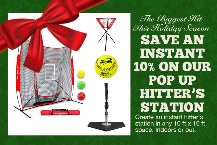 The perfect batting cage alternative